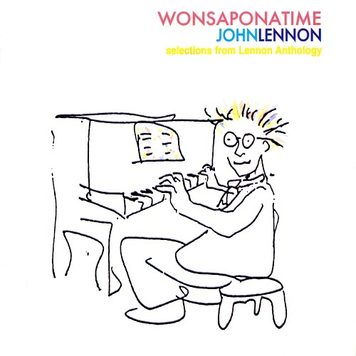 John Lennon - Wonsaponatime (1998)