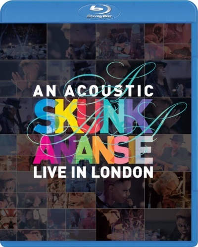 Skunk Anansie - An Acoustic: Live In London  (2013)