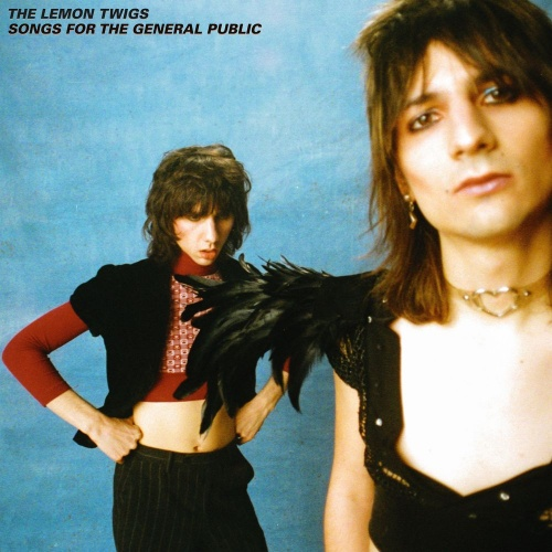 The Lemon Twigs - Songs for the General Public (2020)