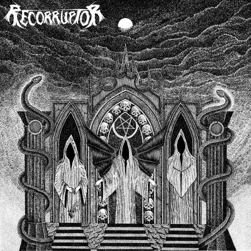 Recorruptor - The Funeral Corridor (2020)