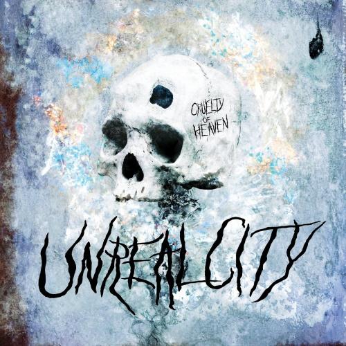 Unreal City - Cruelty of Heaven (2020)