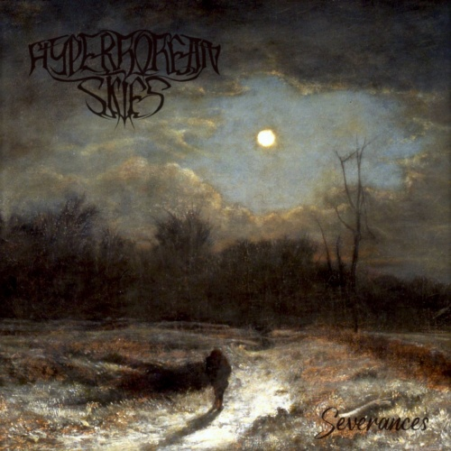 Hyperborean Skies - Severances (EP) (2020)