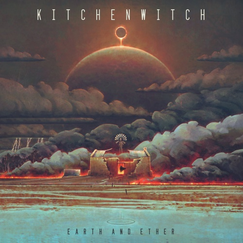 Kitchen Witch - Earth and Ether (2020)