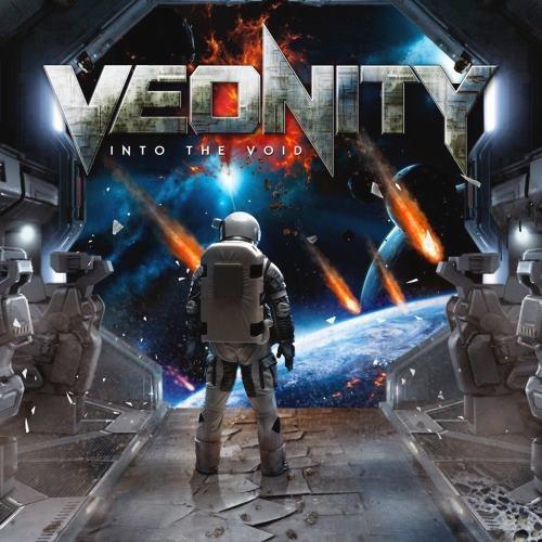 Veonity - Intо Тhе Vоid (2016)