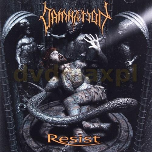 Damnation - Resist (2000)