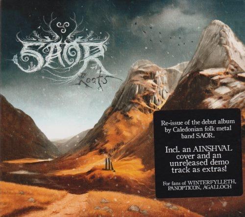 Saor - Rооts (2013) [2020]