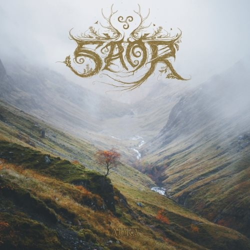 Saor - Аurа (2014)