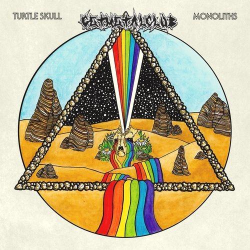 Turtle Skull - Monoliths (2020)