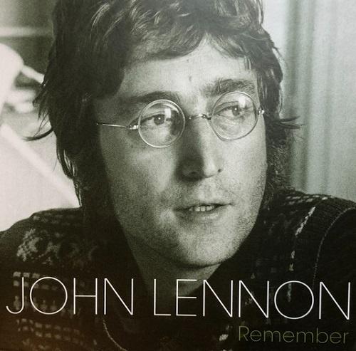 John Lennon - Remember (2006)