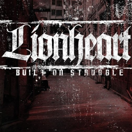 Lionheart - Discography (2008-2020)