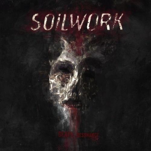 Soilwork - Dеаth Rеsоnаnсе (2016)