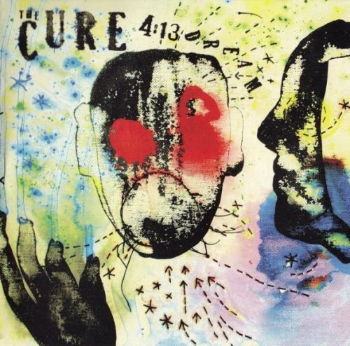 The Cure - 4:13Drеаm (2008)
