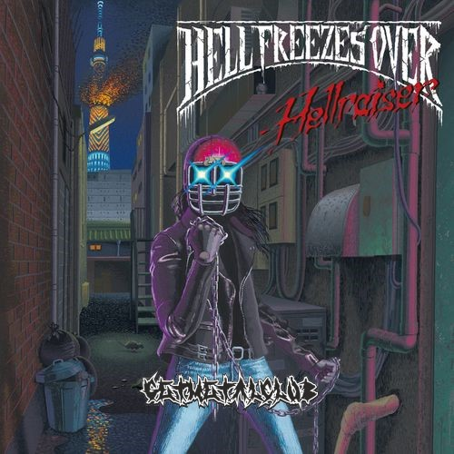 Hell Freezes Over - Hellraiser (2020)