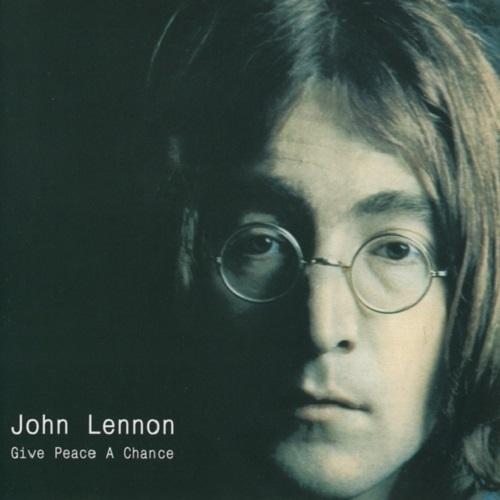 John Lennon - Give Peace A Chance (2001)