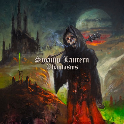 Swamp Lantern - Phantasms (2020)