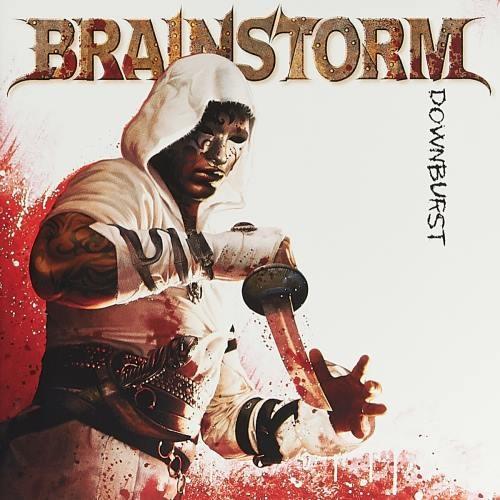 Brainstorm - Dоwnburst [Limitеd Еditiоn] (2008)