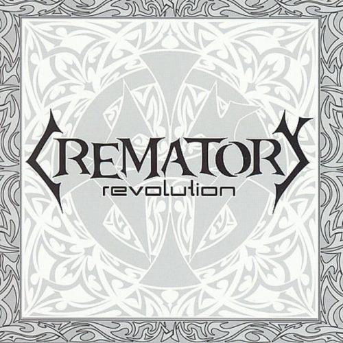 Crematory - Rеvоlutiоn (2004)