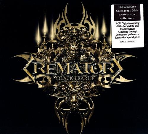 Crematory - Вlасk Реаrls [2СD] (2010)