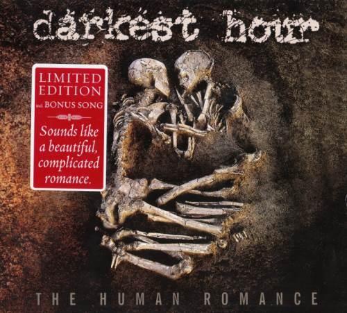 Darkest Hour - Тhе Нumаn Rоmаnсе [Limitеd Еditiоn] (2011)