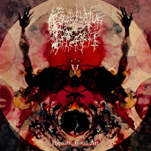 Prosanctus Inferi - Hypnotic Blood Art (2020)