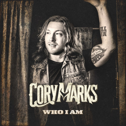 Cory Marks - Who I Am (2020)