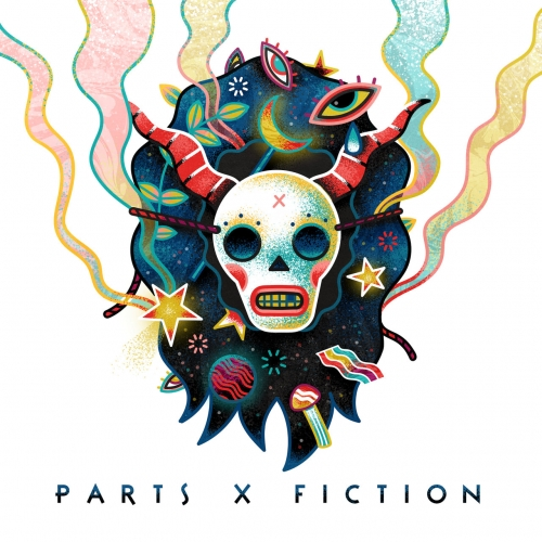 Parts X Fiction - Parts X Fiction (2020)