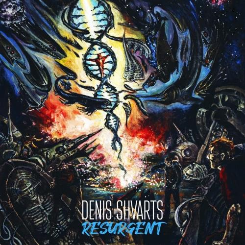 Denis Shvarts - Resurgent (2020)