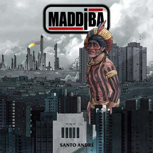 Maddiba - Santo André  (2020)