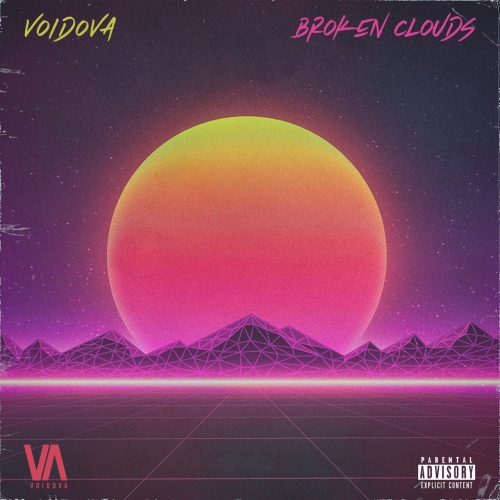 Voidova - Broken Clouds (2020)