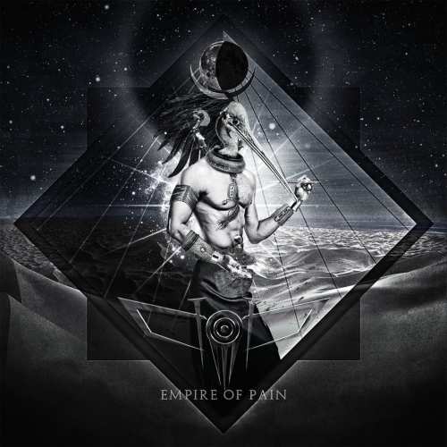 Dynasty of Darkness - Empire of Pain (Deluxe Edition 10Th Year Anniversary) (2020)