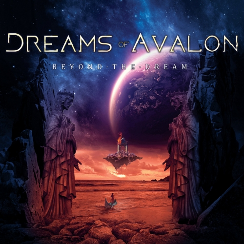 Dreams of Avalon - Beyond the Dream (2020)