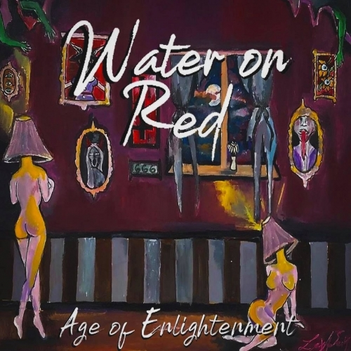 Water on Red - Age of Enlightenment (2020)