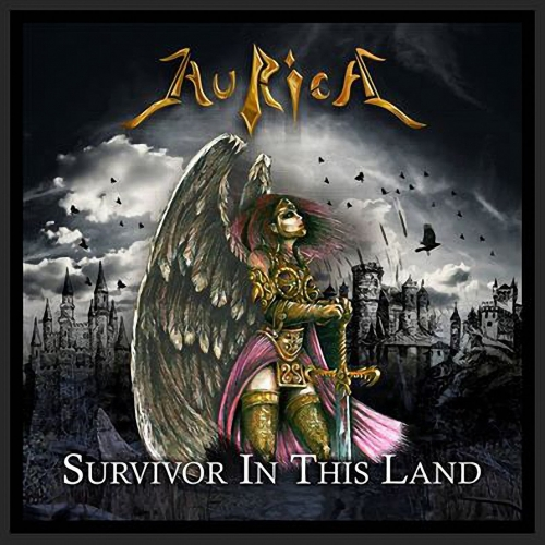 Aurica - Survivor in This Land (Reissue 2020)