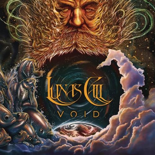 Luna's Call - Void (2020)