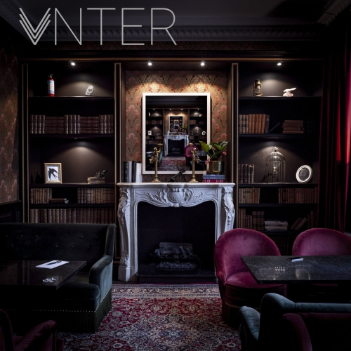 VNTER - When It All Comes Down (2020)