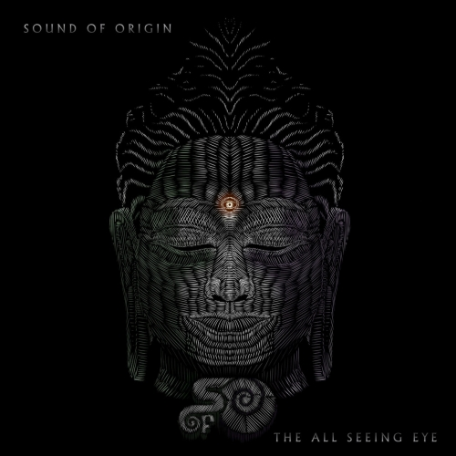 Sound of Origin - The All Seeing Eye (2020)