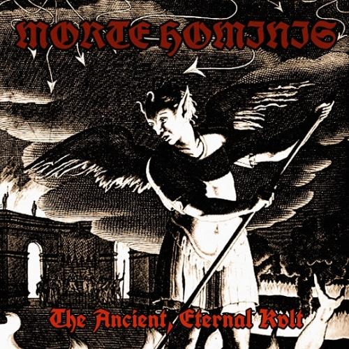 Morte Hominis - The Ancient, Eternal Blood Kvlt (2020)