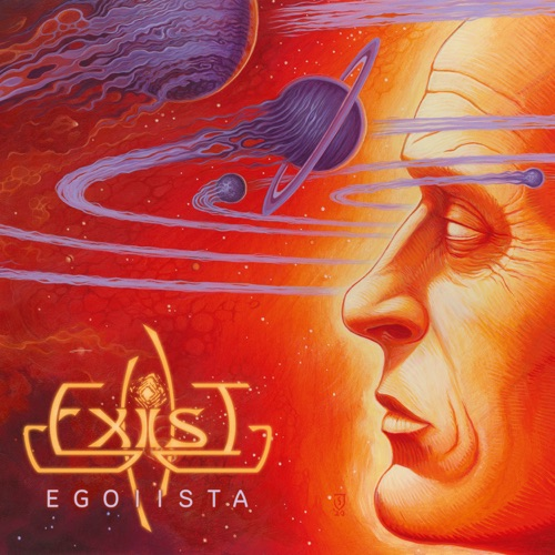 Exist - Egoiista (2020)