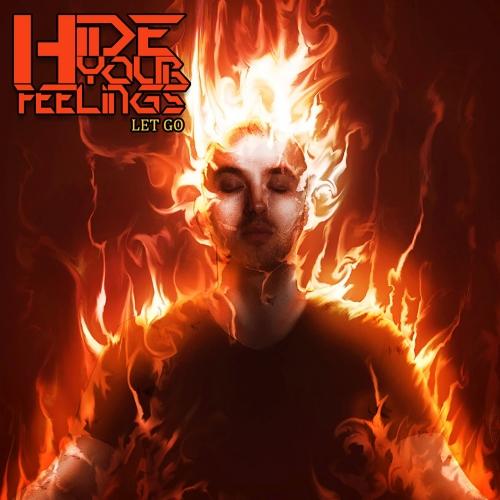 Hide Your Feelings - Let Go (EP) (2020)