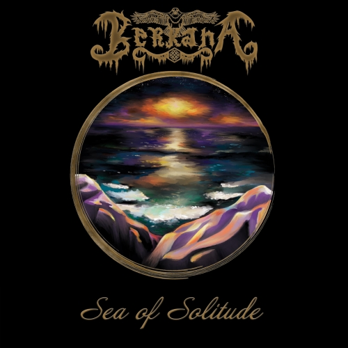 Berkana - Sea of Solitude (EP) (2020)
