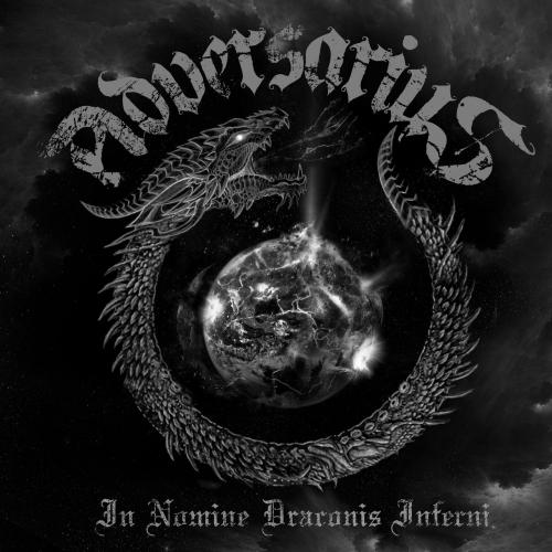 Adversarius - In Nomine Draconis Inferni (2020)