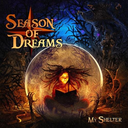 Season Of Dreams - My Shelter (2020)