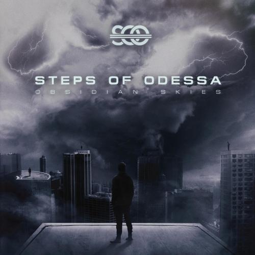 Steps of Odessa - Obsidian Skies (2020)