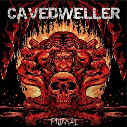 Cavedweller - Primal (EP) (2020)
