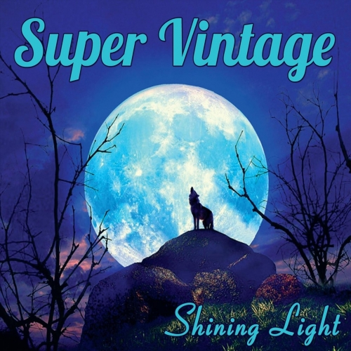 Super Vintage - Shining Light (2020)