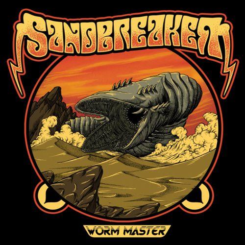 Sandbreaker - Worm Master (2020)