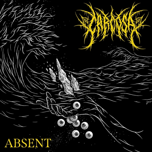 Carcosa - Absent (EP) (2020)
