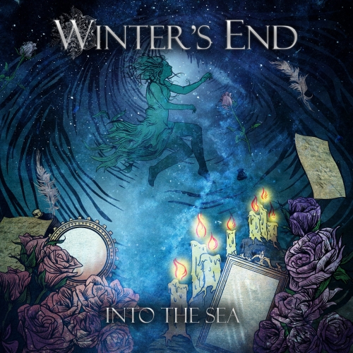 Winter's End - Into the Sea (EP) (2020)