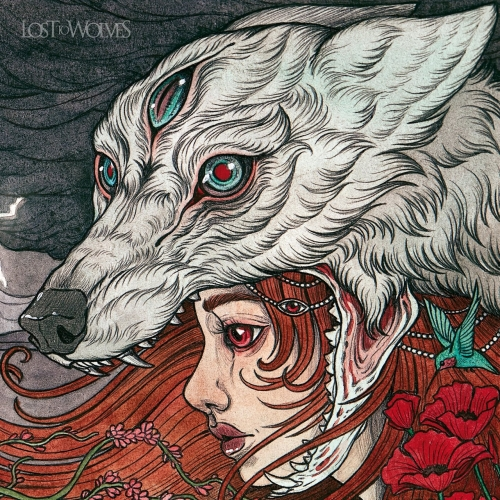 Lost To Wolves - Lost to Wolves (EP) (2020)