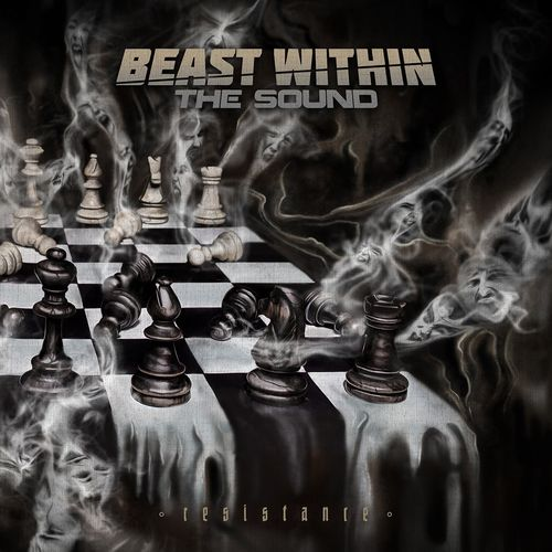 Beast Within The Sound - Resistance (2020)